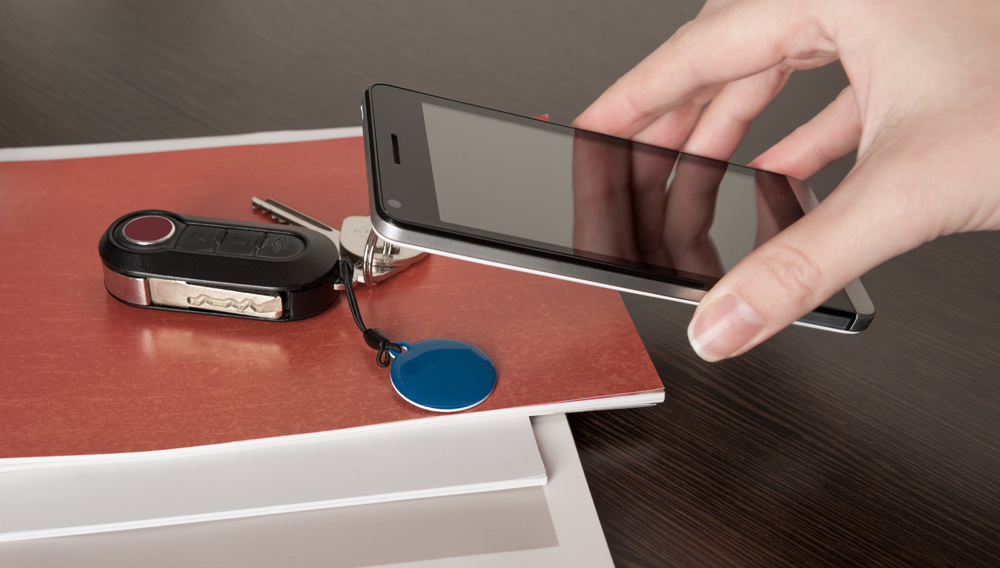 NFC Chip Technology Made Easy: TAP Tag Technologies